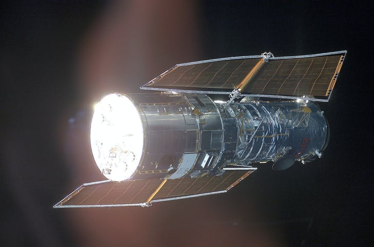 Photo Credit: NASA Hubble Space Telescope on Flickr