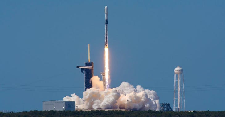 Photo Credit:SpaceX